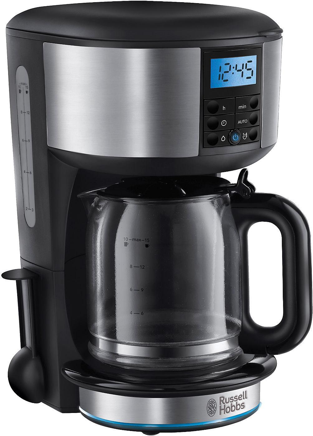 Russell Hobbs Kaffeemaschine »Buckingham« 20680-56