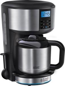 Russell Hobbs Digital-Thermo Kaffeemaschine »Buckingham« 20690-56