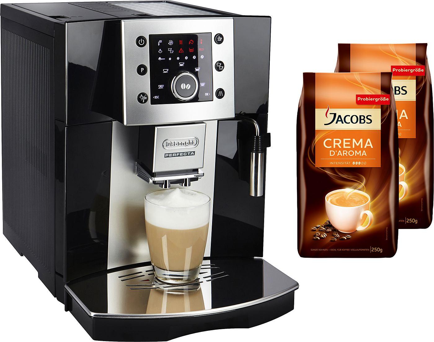 De´Longhi Kaffeevollautomat »Perfecta ESAM 5400«