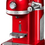Kitchenaid Nespresso KitchenAid 5KES0503EER/4 empire rot
