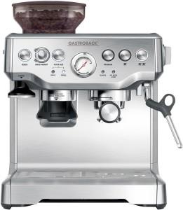 Gastroback Espressomaschine »Barista Edition«