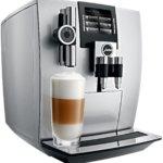 Jura Espresso-/Kaffee-Vollautomat J90