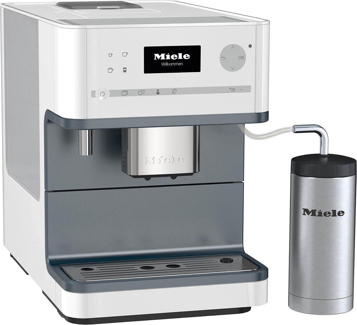 Stand-Kaffeevollautomat CM 6310