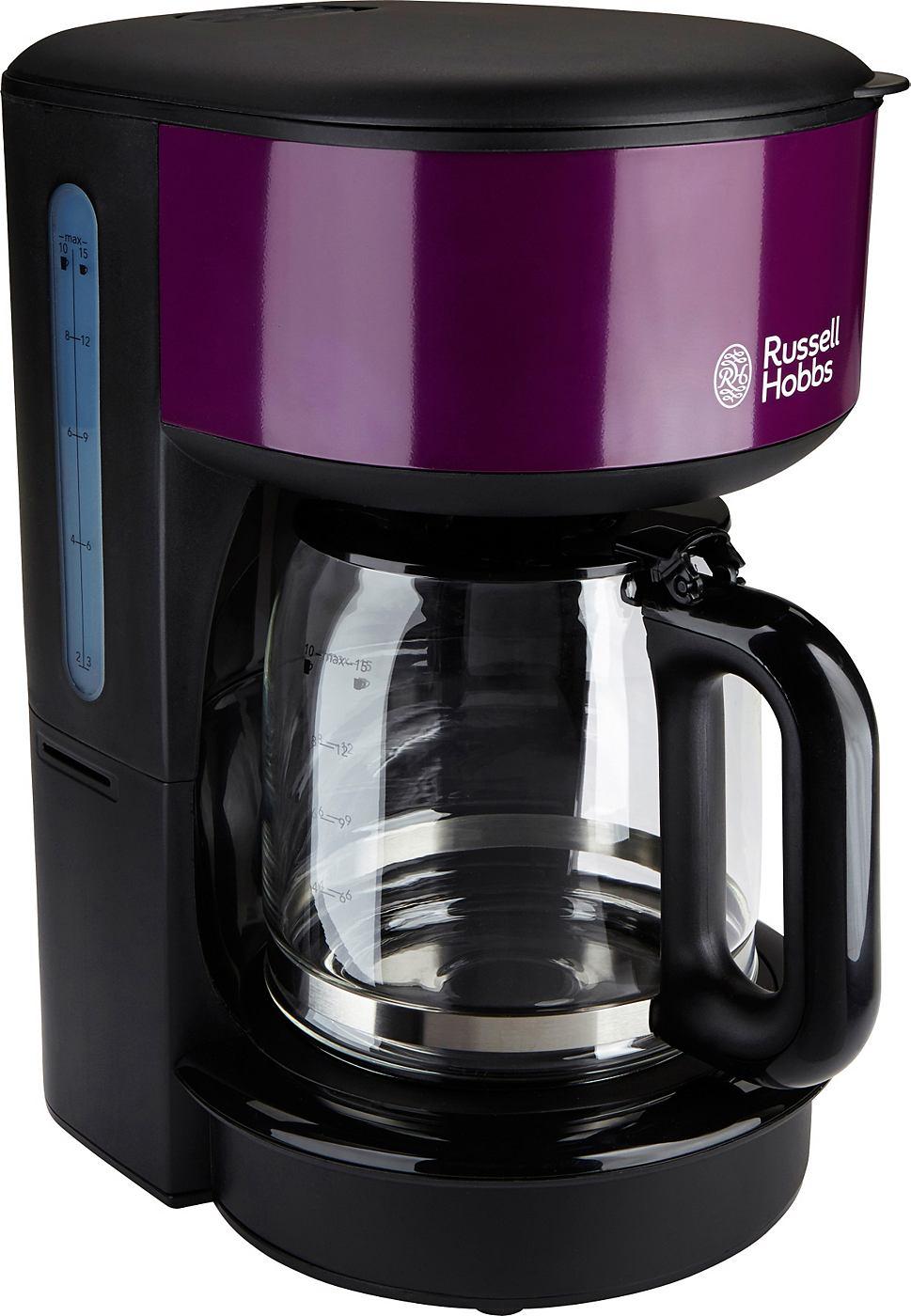 Russell Hobbs Kaffeemaschine purple 20133-56