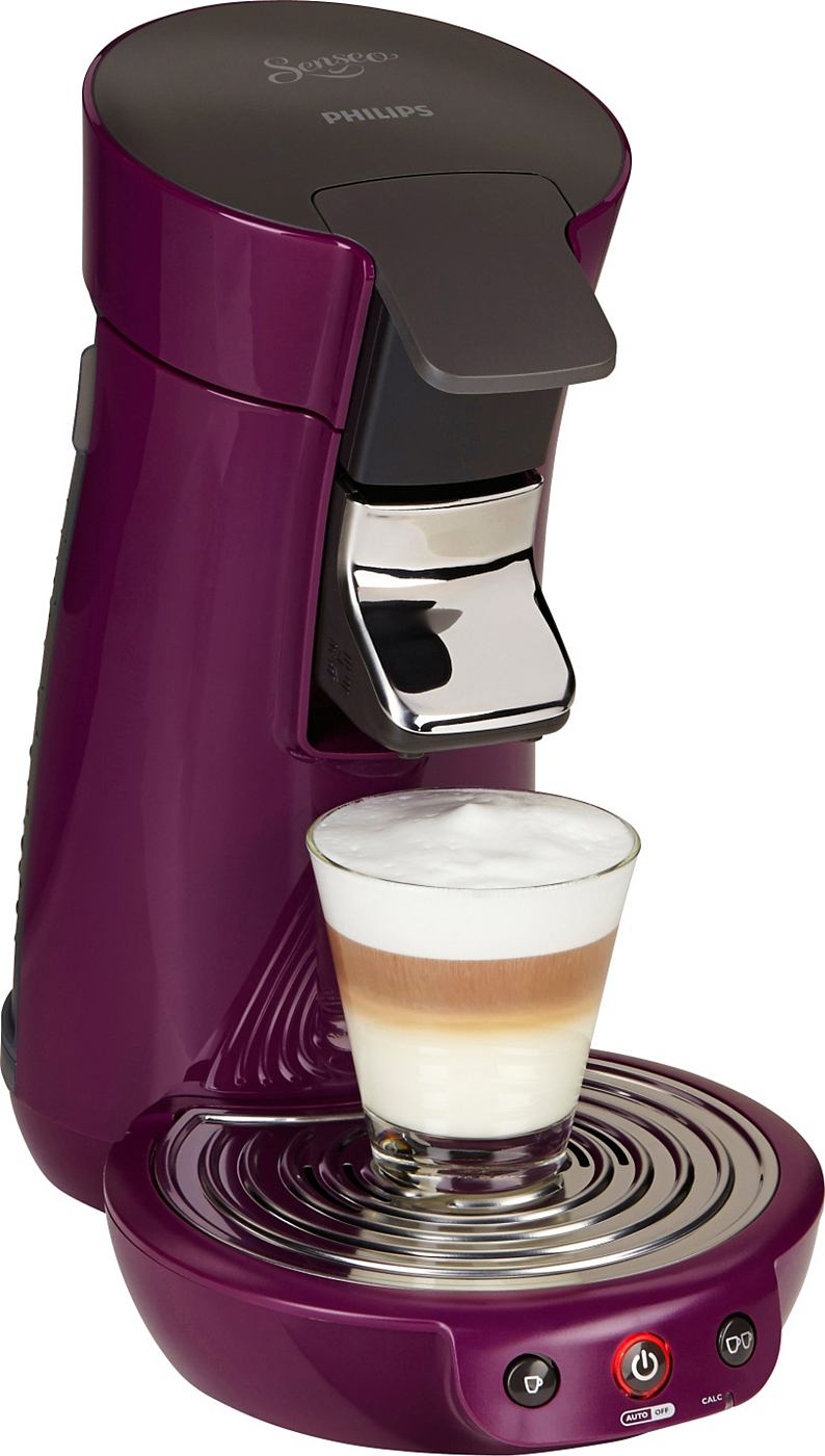 philips senseo system f r kaffeepads senseo hd7825 viva caf. Black Bedroom Furniture Sets. Home Design Ideas