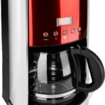 Russell Hobbs digitale Glas-Kaffeemaschine »Jewels« 18626-56