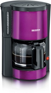 SEVERIN Kaffeemaschine KA 9734