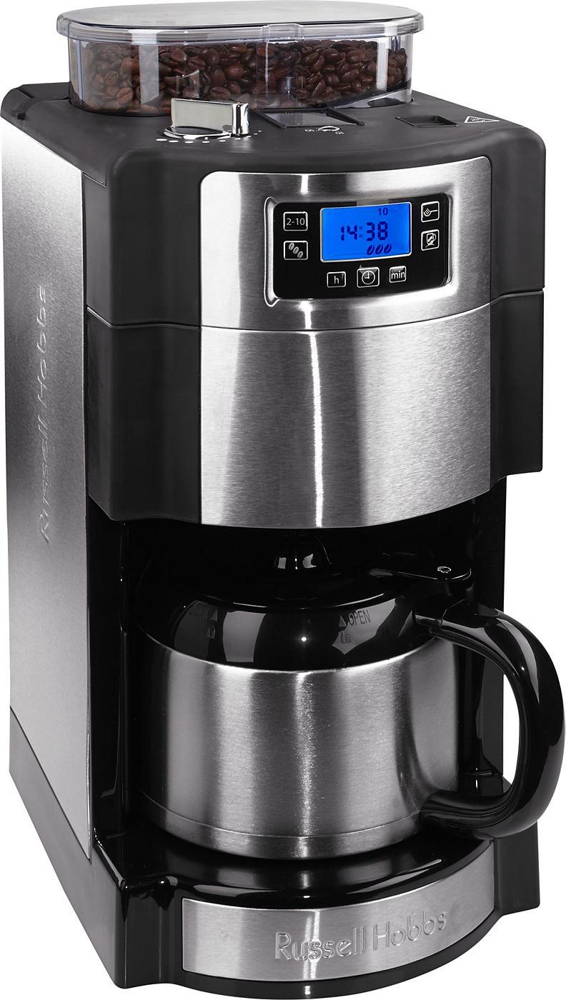 Russell Hobbs Kaffeemaschine »Grind&Brew« 21430-56