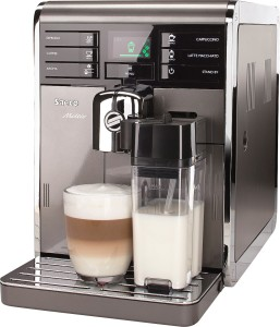 Saeco HD8869/11 Moltio Premium Kaffeevollautomat
