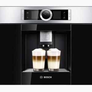 Einbau Vollautomat bosch einbau kaffeevollautomat ctl636es1 integrierter milchtank