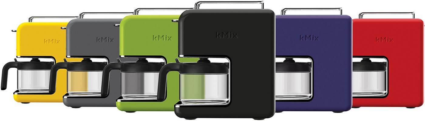 Kenwood Kaffeemaschine CM030BK