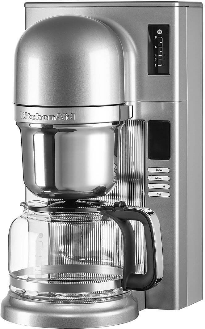 KitchenAid® Filterkaffeemaschine 5KCM0802ECU