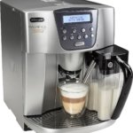 DeLonghi Kaffeevollautomat ESAM 4500