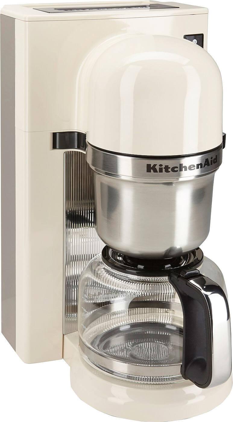 KitchenAid® Filterkaffeemaschine 5KCM0802EAC
