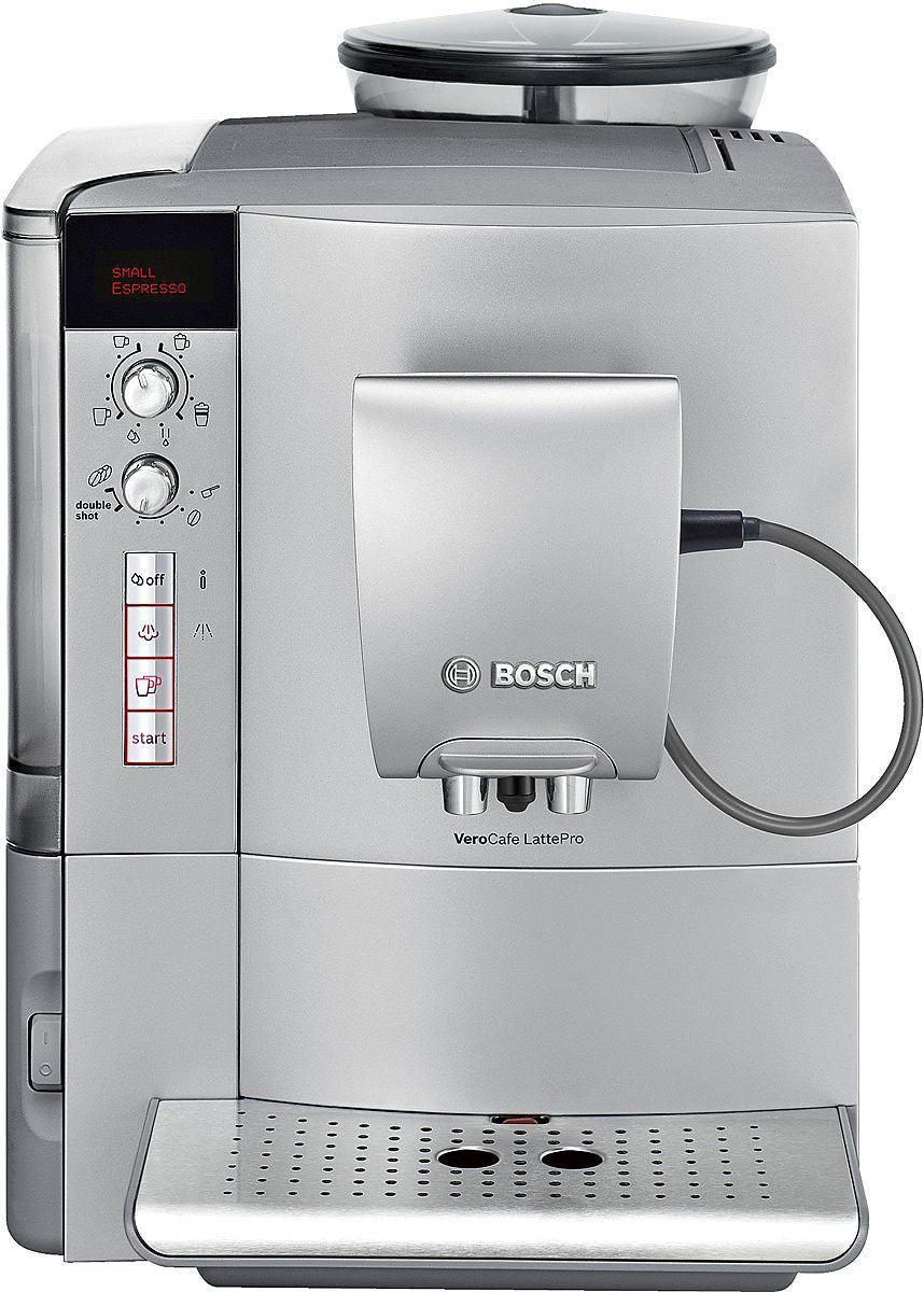 Bosch Kaffeevollautomat VeroCafe LattePro TES51551DE
