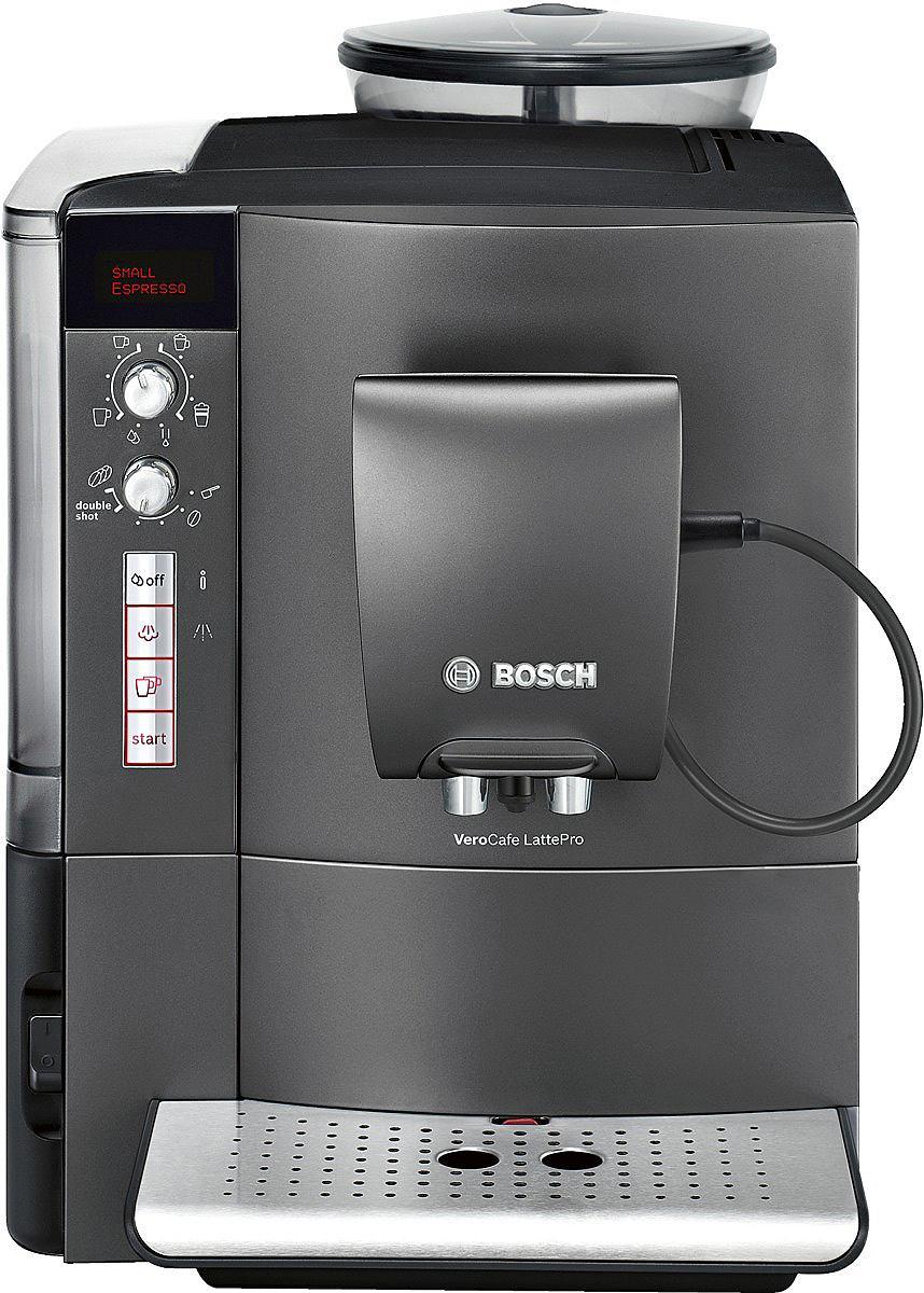Bosch Kaffeevollautomat VeroCafe LattePro TES51553DE