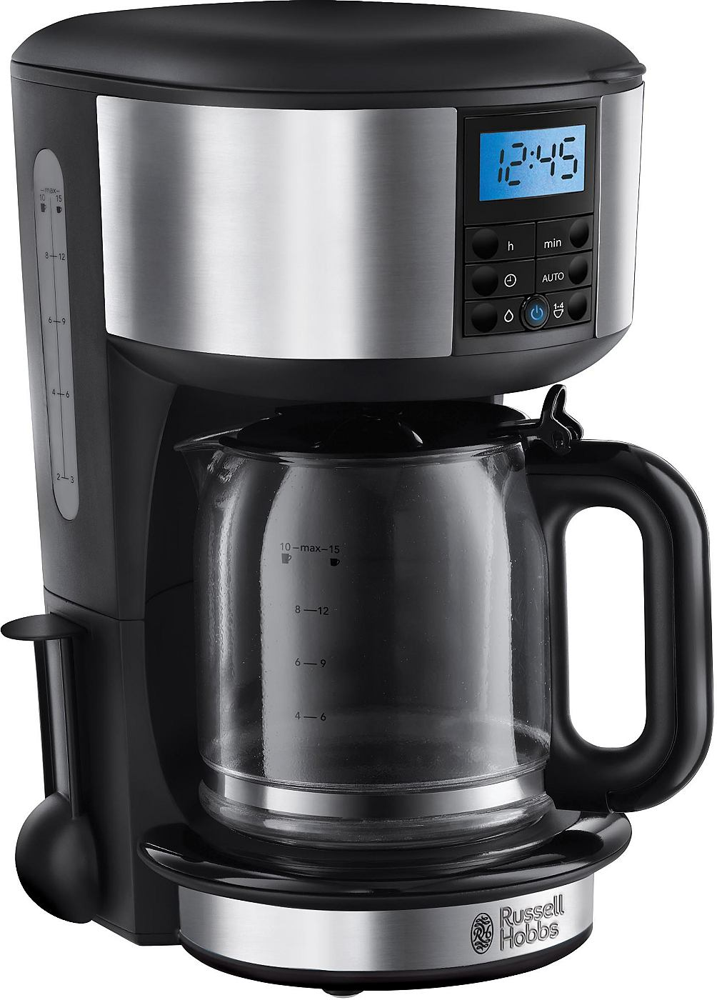 Russell Hobbs Glas-Kaffeemaschine 20681-56