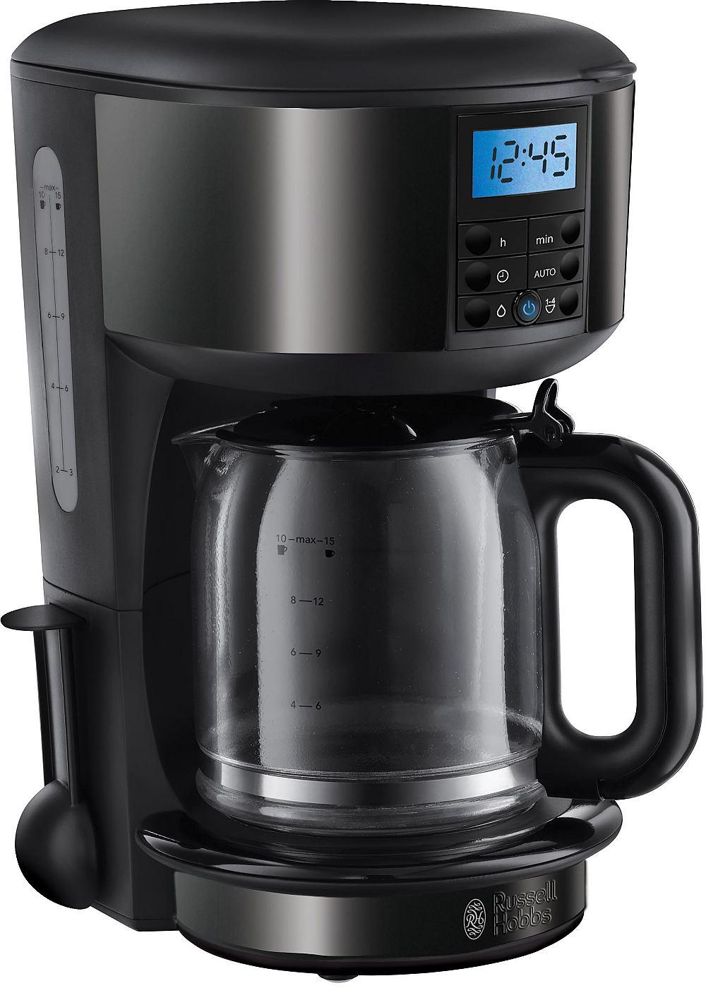 Russell Hobbs Glas-Kaffeemaschine 20684-56