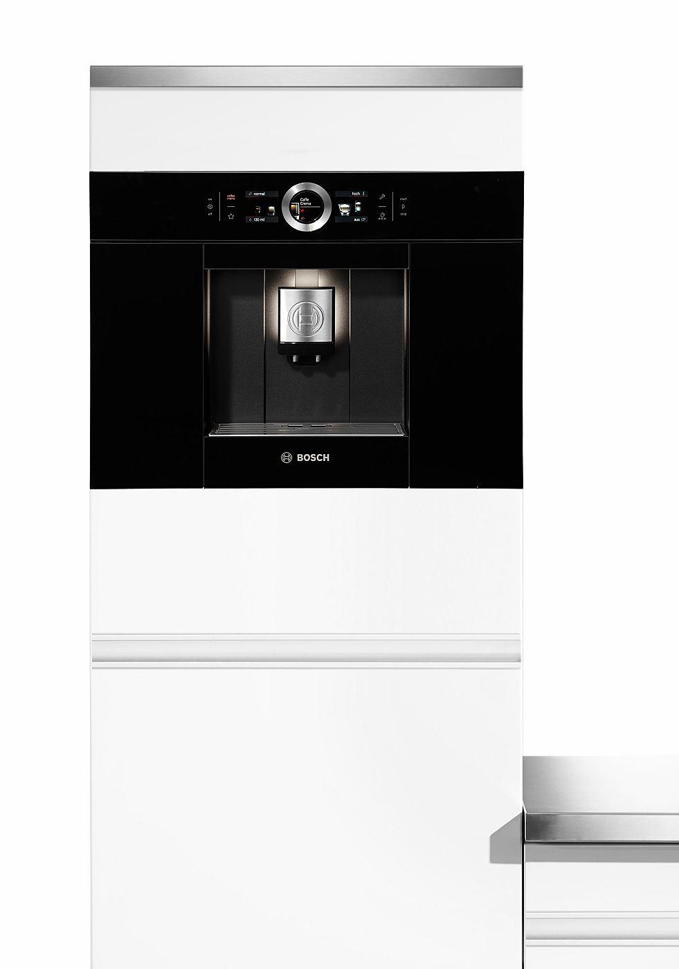 Bosch Einbau-Kaffeevollautomat CTL636EB1