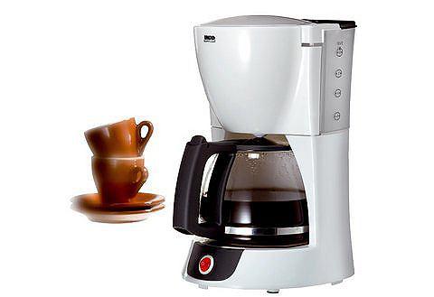Unold Kaffeemaschine ´´´´White Line´´´´