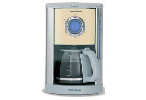 morphy richards Kaffeemaschine »Café Mattino creme 47082«