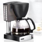 Unold Kaffeemaschine »Silver Wave«