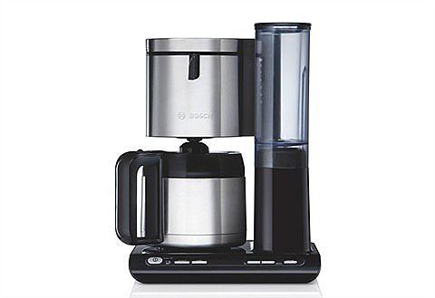 Bosch Kaffeemaschine »Styline TKA8651 / TKA8653«