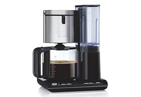 Bosch Kaffeemaschine »Styline TKA8631/TKA8633«
