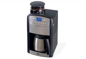 Beem Kaffeemaschine D2000.645 mit Thermokanne