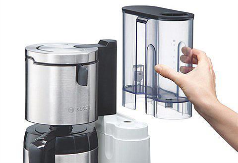 bosch kaffeemaschine styline tka8651 tka8653 mit thermokanne. Black Bedroom Furniture Sets. Home Design Ideas