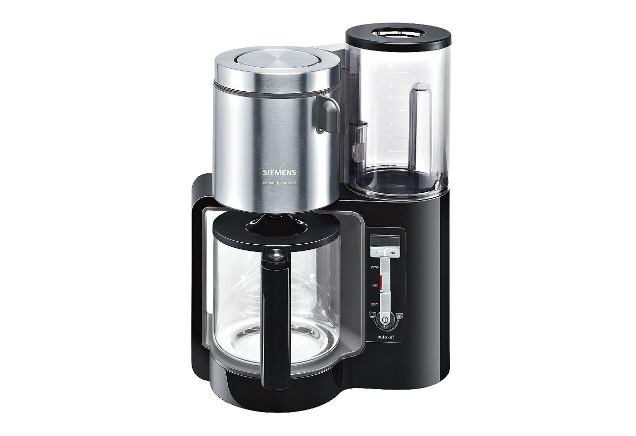 Siemens Kaffeemaschine »Sensor for Senses«
