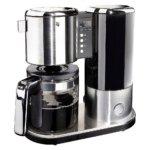 WMF Kaffeemaschine Glas LINEO
