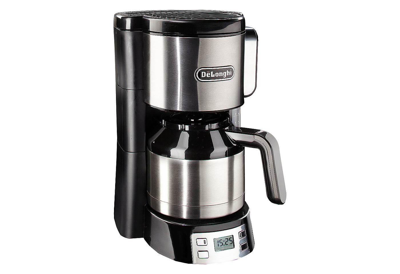 DeLonghi Kaffeemaschine ICM15750