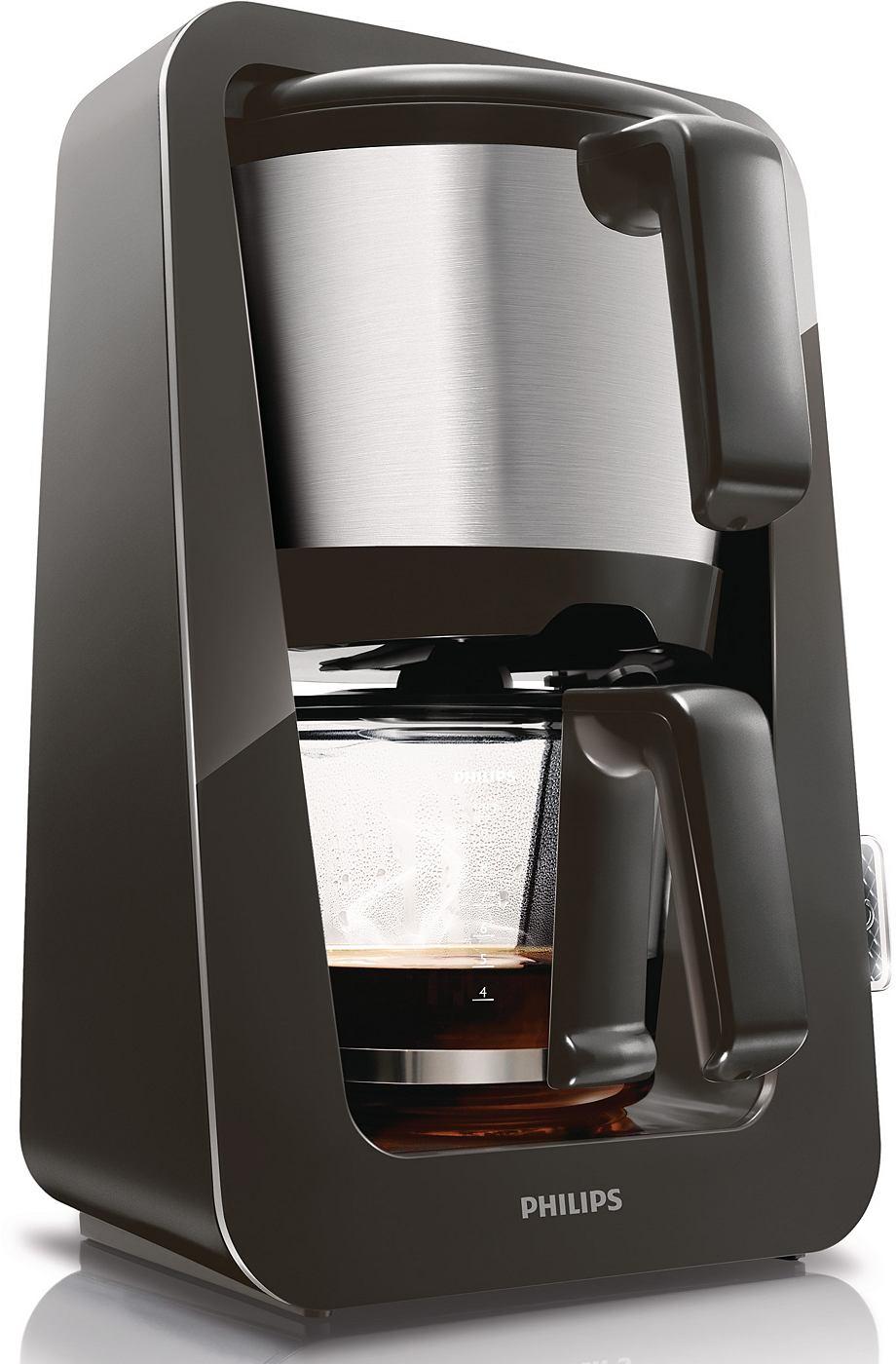 Philips Filterkaffeemaschine Avance HD7688/20