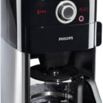 Philips Kaffeeautomat Grind & Brew HD7762/00