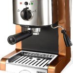 Beem Espressomaschine D2000.624 Espresso Perfect Crema Plus