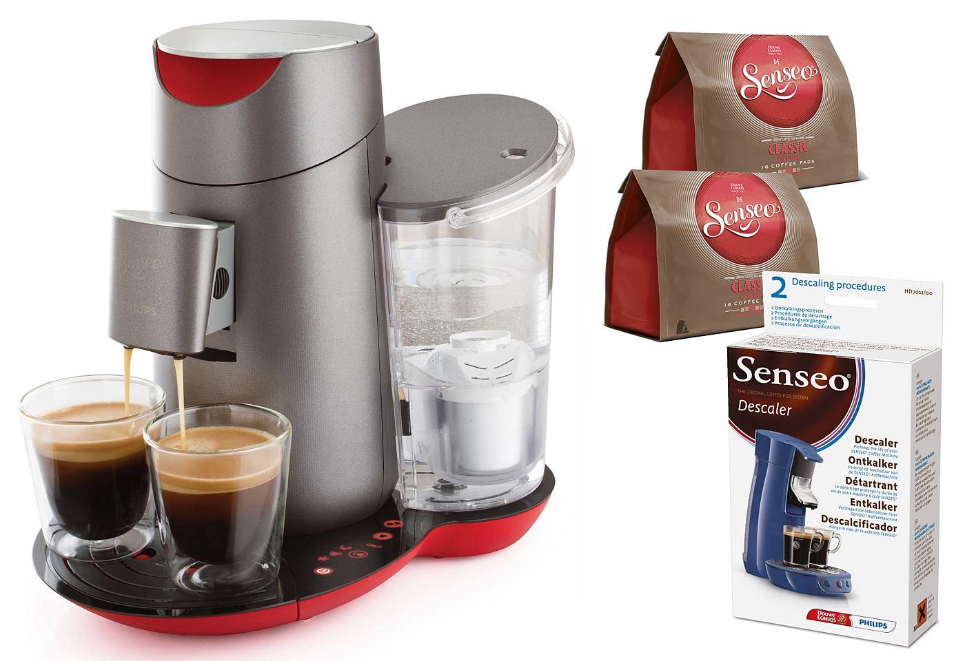 Philips Kaffeepadmaschine SENSEO® Twist HD7873/50