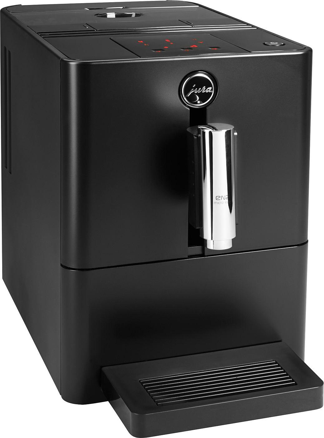 Jura Kaffeevollautomat ENA Micro Easy
