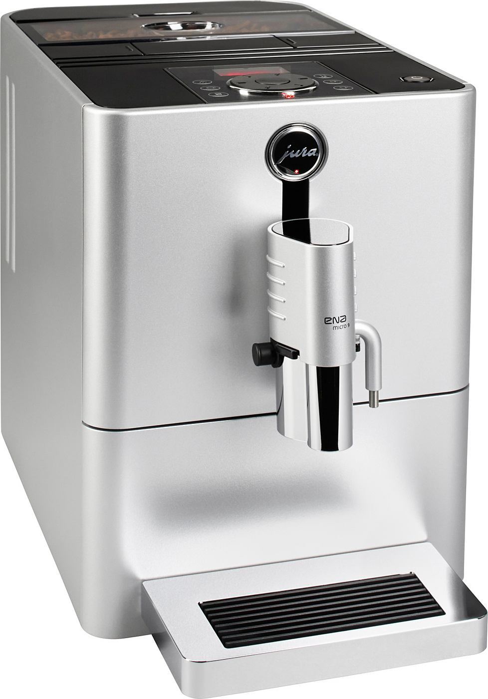 Jura Kaffeevollautomat »13691 ENA Micro 9 One Touch«