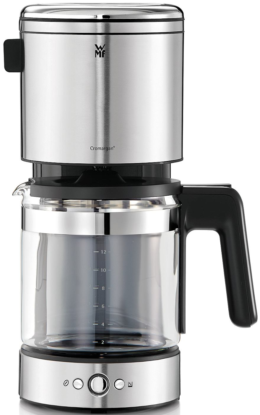 WMF Kaffemaschine LONO Kaffeemaschine Glas