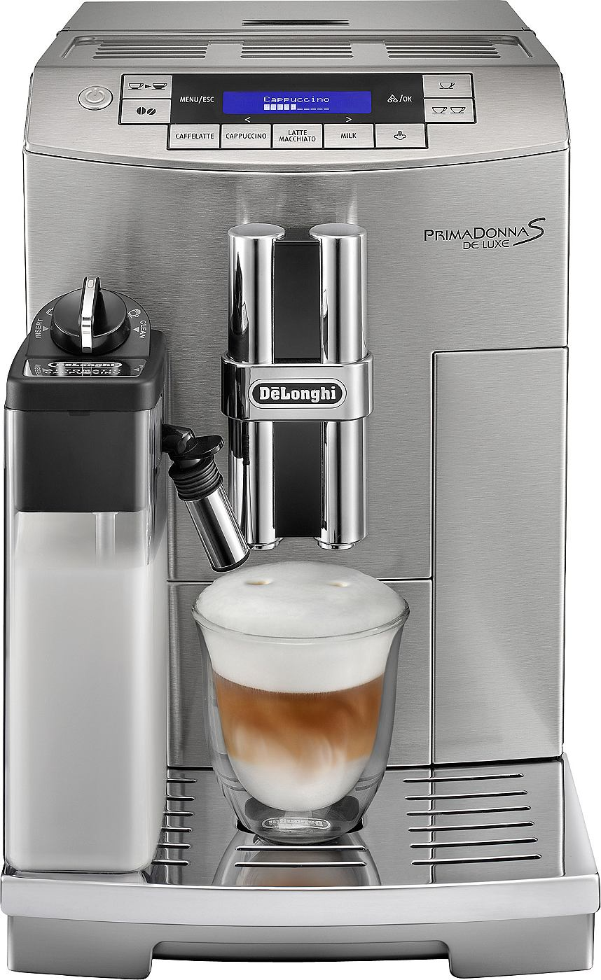 De´Longhi Kaffeevollautomat ECAM 28.466.M