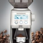Gastroback Design Kaffeemühle Advanced Pro