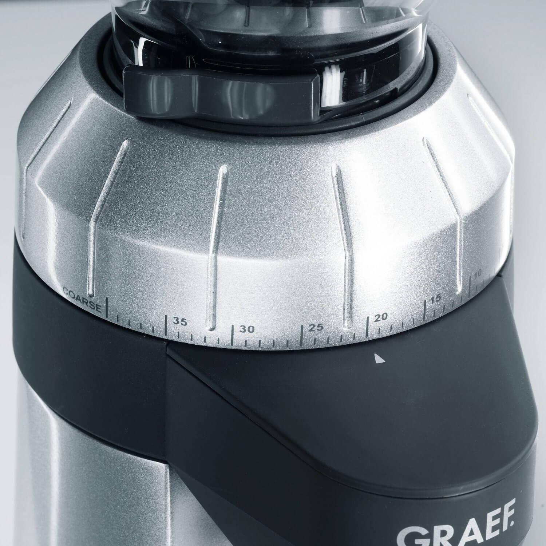 Graef Kaffeemühle CM 800 3