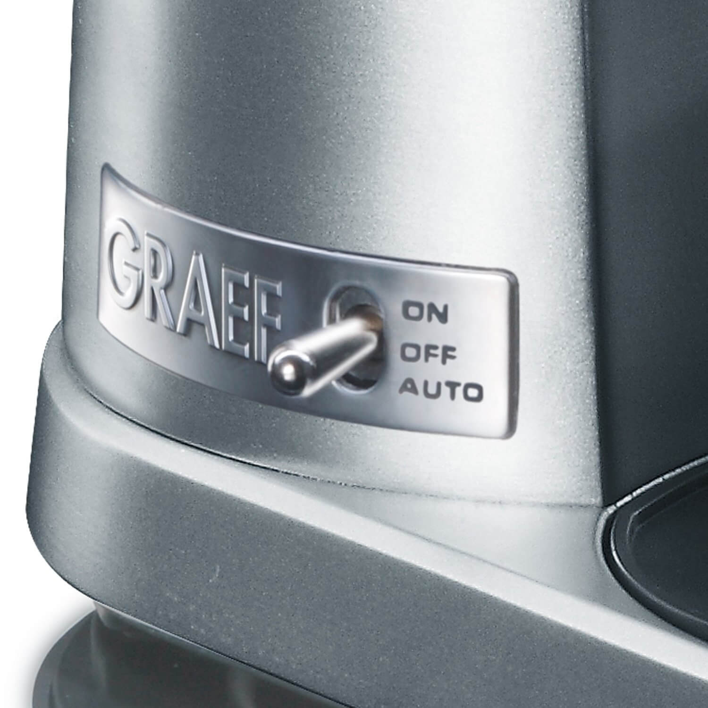 Graef Kaffeemühle CM 800 5