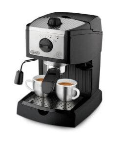 EC155 DeLonghi Espressomaschine