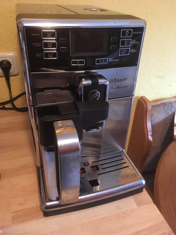 Kaffeevollautomat Saeco HD8927 01 PicoBaristoTest_1